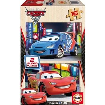 Puzzle Cars 2 2x16