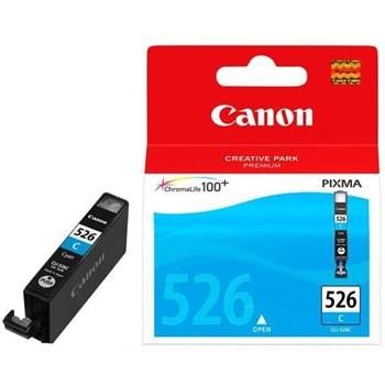 Cartus cerneala Canon CLI-526 Cyan