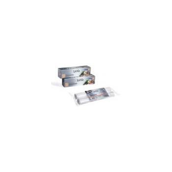 Role pentru vidarea alimentelor Laica VT3505 28x300 cm 2 role VT3505
