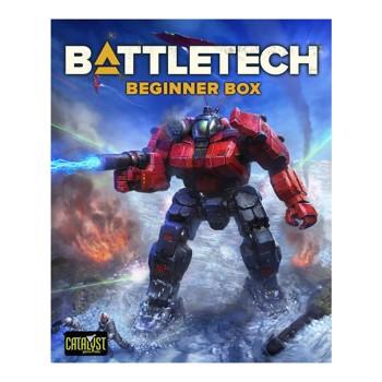 Joc Battletech Beginner Box