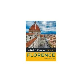 Rick Steves Pocket Florence (Third Edition), editura Perseus-avalon Travel Publishi