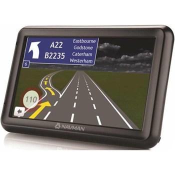 Sistem de navigatie Navman 4000 LM Full Europe + actualizari gratuite pe viata