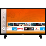 Televizor LED 80 cm Horizon 32HL6330F Full HD Smart TV Black 32hl6330f/b