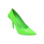 Pantofi ALDO verzi, Jess320, din piele ecologica