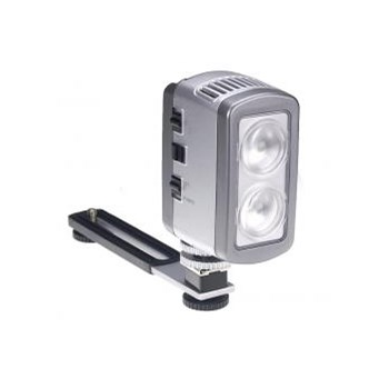 F&V; Twins Digi Pro80 - lampa video LED 5600K