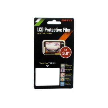 Matin M-7305 Folie protectie LCD de 3.0