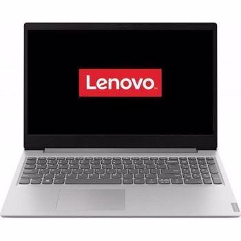 "Laptop Lenovo IdeaPad 1 (Procesor Intel® Pentium® Silver N5030 (4M Cache, up to 3.10 GHz), Gemini Lake Refresh, 14"" HD, 4GB, 128GB SSD, Intel® UHD Graphics 605, Gri)"