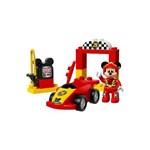 Lego Duplo Disney Masina de curse a lui Mickey 2-5 ani