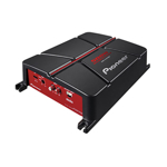 Amplificator auto PIONEER GM-A3702, 2 canale, 500W