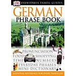 German Phrase Book (Eyewitness Travel Guides Phrase Books)