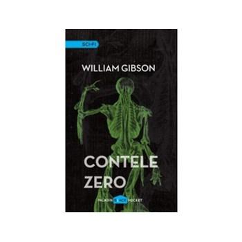 Contele Zero (vol. II)