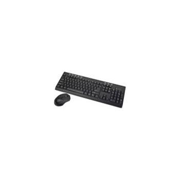 Kit Tastatura si Mouse Gembird KBS-DB1