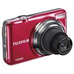 Camera foto digitala, 14 Mp, 5x, Rosu, FUJI JV300