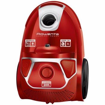 Aspirator cu sac Rowenta RO3953EA Compact Power