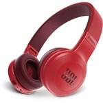 Casti Bluetooth JBL E45BT Rosii jble45btred