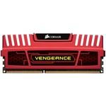Corsair Vengeance DDR3 8GB rot Kit memorie