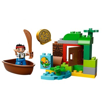 Jakes Treasure Hunt