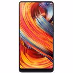 "Telefon Mobil Xiaomi Mi Mix 2, Procesor Qualcomm Snapdragon 835, Octa-Core 2.45GHz / 1.9GHz, IPS LCD Capacitive touchscreen 5.99"", 6GB RAM, 64GB Flash, 12MP, Wi-Fi, 4G, Dual Sim, Android (Negru)"