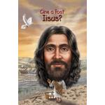 Cine a fost Iisus? - Ellen Morgan