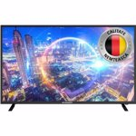 Televizor LED Schneider 127 cm 50SC650K, Smart TV, Ultra HD 4K, Negru