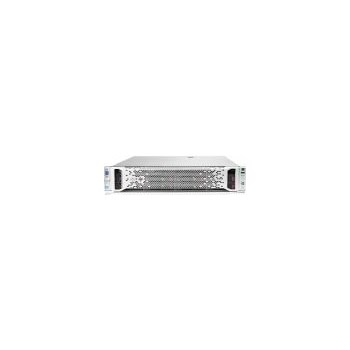 Sistem Server HP ProLiant DL380e Gen8 (Intel Xeon E5-2403, 1x4GB, 1xSmart Array B120i SATA RAID, 1x460W PSU)