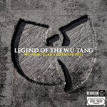 Legend Of The Wu-Tang: Wu-Tang Clan's Greatest Hits - Vinyl