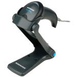 Cititor coduri de bare Datalogic QuickScan QW2170, PS2, stand, negru