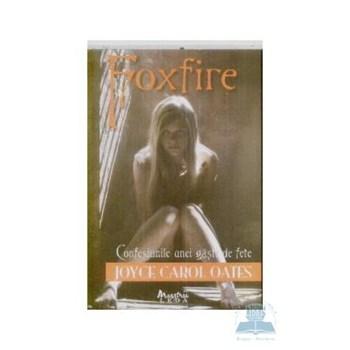 Foxfire - Joyce Carol Oates 320110