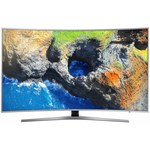 Samsung Televizor LED Curbat 49MU6502, Smart TV, 123 cm, 4K Ultra HD