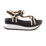 Sandale femei Pepe Jeans negre 3199ds90465n