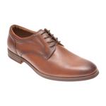 Pantofi ALDO maro, Loncroft220, din piele naturala