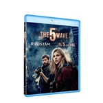 Al 5-lea val (Blu Ray Disc) / The 5th wave