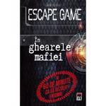 Escape game. In ghearele mafiei - Nicolas Trenti, editura Rao