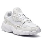 Pantofi adidas - Falcon W B28128 Ftwwht/Ftwwht/Crywht