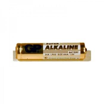Baterie GP Batteries Alkaline 4x AAA LR03 blister