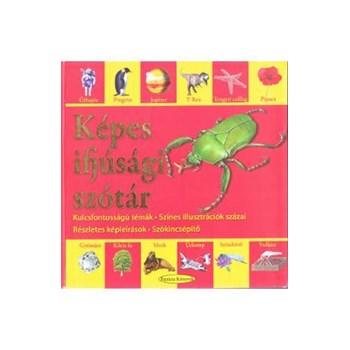 Kepes ifjusagi szotar (Dictionar vizual pentru cei mici)