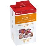Pachet hartie foto CANON + Cartus imprimanta foto CANON SELPHY