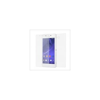 Folie de protectie Clasic Smart Protection Sony Xperia M2 fullbody,protectie completa ecran si spate+Smart Spray®,Smart Squeegee® si microfibra incluse