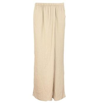 Pantaloni ZARA Ophta Beige