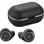 Casti BANG & OLUFSEN Beoplay E8 2.0, True Wireless, Bluetooth, In-Ear, Microfon, negru