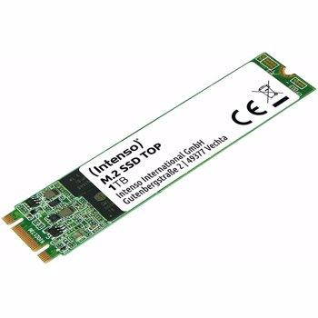 SSD Intenso Top Performance 1TB M.2 2280