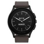 Vector Watch Luna Black Leather Small