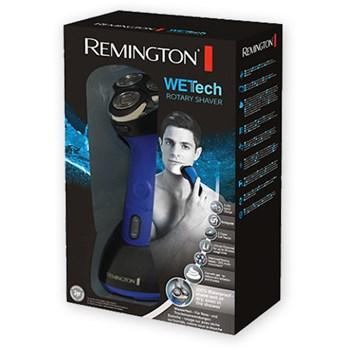 Aparat de ras Remington AQ7 3 capete rotative Wetech 4008496781379