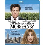 DID YOU HEAR ABOUT THE MORGANS? [Blu-Ray] [2010]