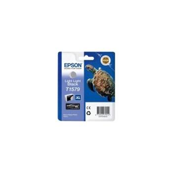 Epson Cartus T1579 XL Light Light Black