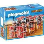Playmobil History, Soldati romani