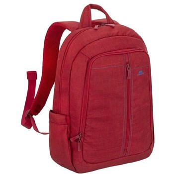 """Rucsac Laptop RivaCase 7560, 15.6"""", Red"""