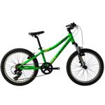 Bicicleta Devron Riddle K2.2 Verde 2018