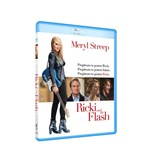 Ricki and the Flash (Blu Ray Disc) / Ricki and the Flash