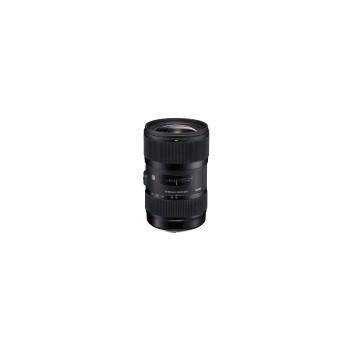 Obiectiv Foto Sigma 18-35mm f1.8 DC HSM ART Sony 125006961